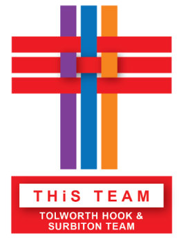 this team logo
